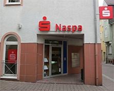 Sparkasse Geldautomat Geisenheim
