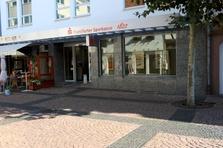 Sparkasse Geldautomat Hofheim (Taunus)