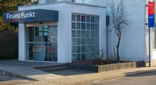 Sparkasse SB-Center Eddersheim