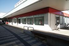Sparkasse Geldautomat Schwalbach (Taunus)