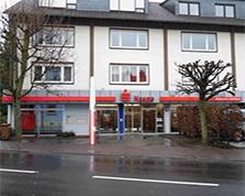 Sparkasse Geldautomat Kriftel