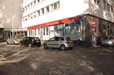 Sparkasse Geldautomat Höchst