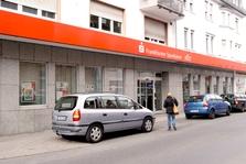 Sparkasse Geldautomat Griesheim