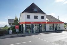 Sparkasse Geldautomat Sossenheim