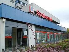 Sparkasse Geldautomat Eschberg