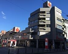 Sparkasse Geldautomat Sulzbach