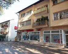 Sparkasse Geldautomat Neuostheim