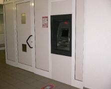 Sparkasse Geldautomat St. Lukas Klinik