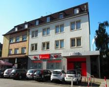 Sparkasse Geldautomat Neckarau