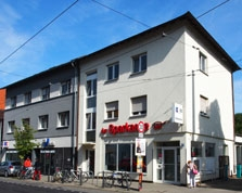 Sparkasse Geldautomat Feudenheim