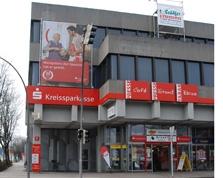 Sparkasse Geldautomat Kornwestheim (Kantstraße)