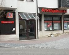 Sparkasse Geldautomat Ditzingen (Hirschlanden)