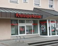 Sparkasse Geldautomat Ludwigsburg (Corneliusstraße)