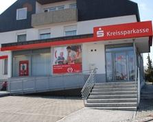 Sparkasse Geldautomat Vaihingen an der Enz (Kleinglattbach)