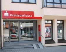 Sparkasse Geldautomat Vaihingen an der Enz (Enzweihingen)