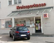 Sparkasse Geldautomat Remseck am Neckar