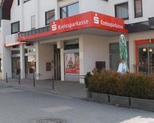 Sparkasse Geldautomat Möglingen Rathausplatz