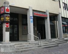 Sparkasse Geldautomat Großbottwar