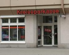 Sparkasse Geldautomat Tamm (Hohenstange)