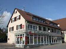 Sparkasse Geldautomat Egenhausen