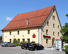 Sparkasse Geldautomat Geislingen