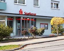 Sparkasse Geldautomat Ebingen Raidenstraße