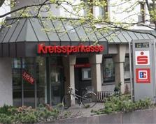 Sparkasse Geldautomat Sachsenheim (Großsachsenheim) Hauptstraße