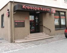 Sparkasse Geldautomat Löchgau
