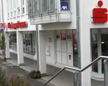 Sparkasse Geldautomat Sersheim Sedanstraße