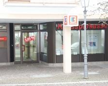 Sparkasse Geldautomat Gemmrigheim