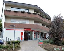 Sparkasse Geldautomat Ingersheim