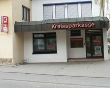 Sparkasse Geldautomat Erligheim