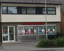 Sparkasse Geldautomat Mundelsheim Lange Straße