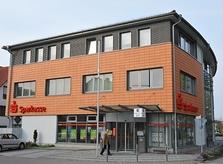 Sparkasse Geldautomat Althengstett