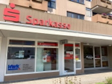 Sparkasse Geldautomat Berliner Platz Ettlingen