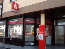 Sparkasse Geldautomat Ettlingenweier