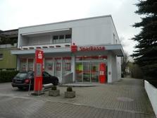 Sparkasse Geldautomat Bruchhausen