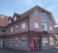 Sparkasse Geldautomat Forchheim