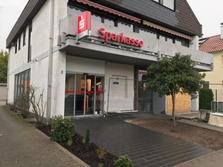 Sparkasse Geldautomat Graben Beethovenstraße