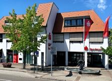 Sparkasse Geldautomat Oberkirch - KundenZentrum