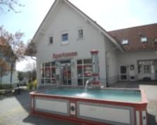 Sparkasse Geldautomat Emmingen