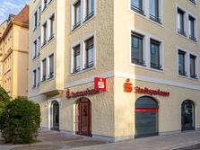 Sparkasse Geldautomat Nymphenburger Straße
