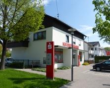 Sparkasse Geldautomat Heimstetten