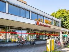 Sparkasse Geldautomat Leonrodplatz