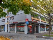 Sparkasse Geldautomat Waisenhausstraße