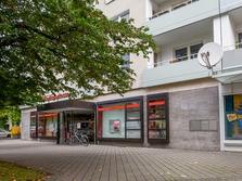 Sparkasse Geldautomat Blumenau Ladenzentrum