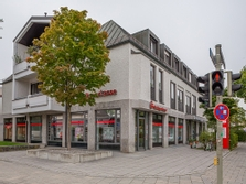 Sparkasse Geldautomat Willibaldplatz