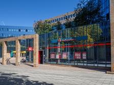 Sparkasse Geldautomat Schwabing Freimann