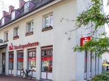Sparkasse Geldautomat Harthof