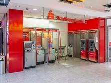 Sparkasse Geldautomat Olympia Einkaufszentrum